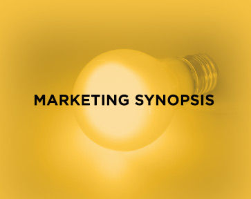 marketing synopsis Answer: why is this topic important who is this this topic aimed at why should they care what are the three main points i want readers/viewers/listeners to walk away with now summarize that into a topic sentence now that you've done your r.